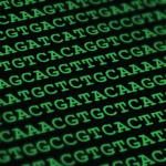 DNA alphabet letter code