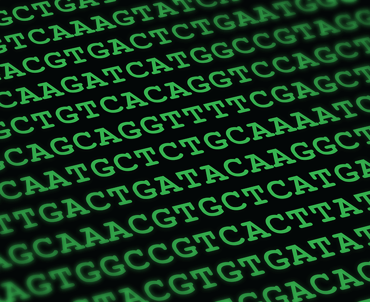 Genome cloaking' and the quest to keep DNA test results