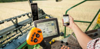 Precision agriculture: How big data can make farms more sustainable