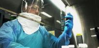 Fighting bioterrorism, disease: 'Radically redesigned' antibiotics show promise