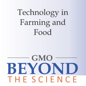 REVISED Technology in Farming and Food Featured Image