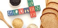 Gluten free: Fad diets are all the rage but here's why they shouldn't be