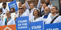 Leading plant scientist says he's skipping Science March on Washington: Here's why