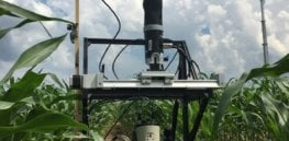 Climate change could accelerate demand for robot farmers