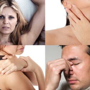 chronic fatigue syndrome s four defining cfs symptoms