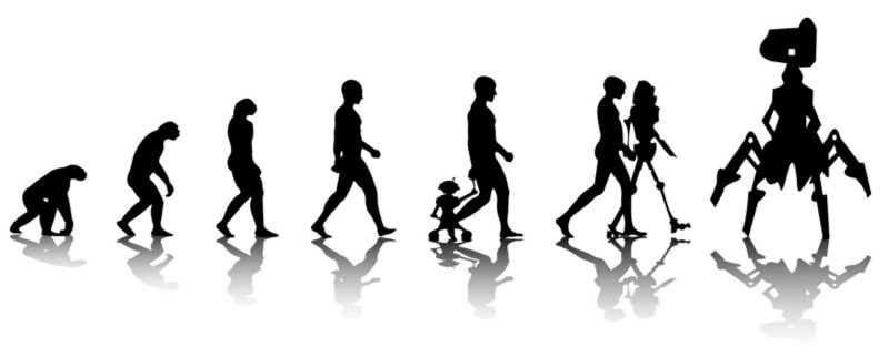 Evolution debate: Are humans continuing to evolve ...