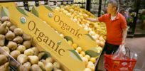 Buying organic food to avoid pesticides? You may want to reconsider