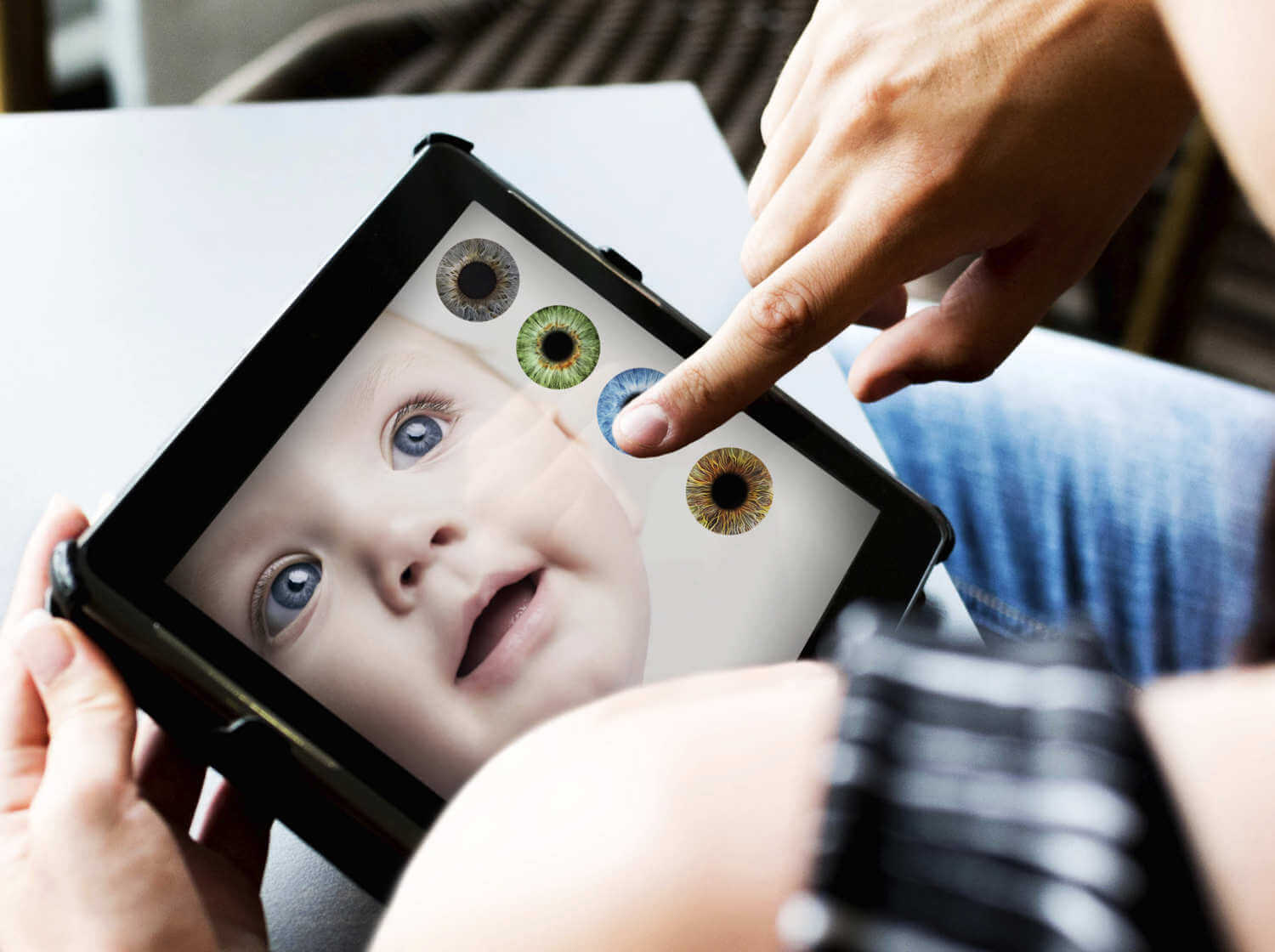 Should we worry about an era of 'designer babies ...