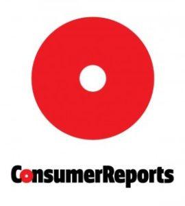 Consumer Reports logo x