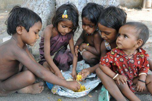 INDIA F Budget