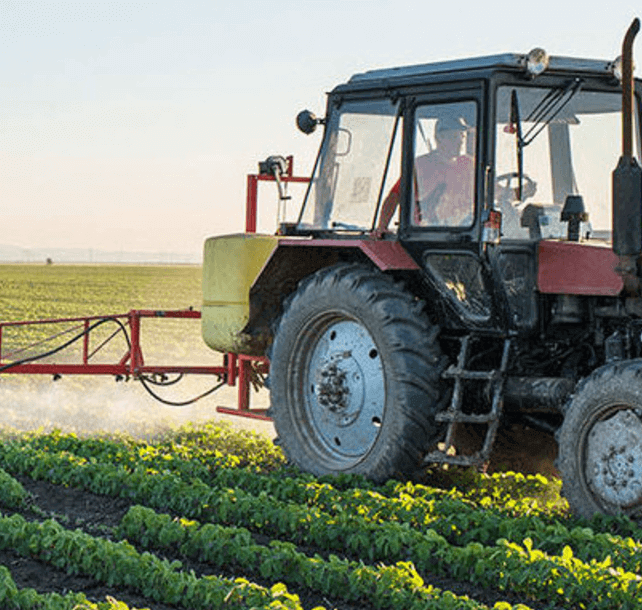 UN Commission report promoting organics, critical of pesticides challenged as biased