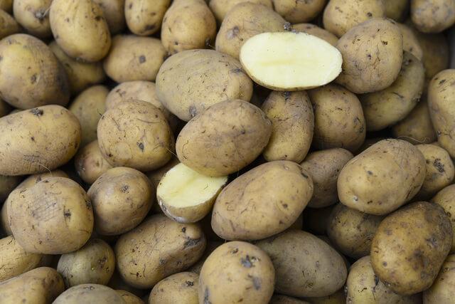 WEB Potatoes ver