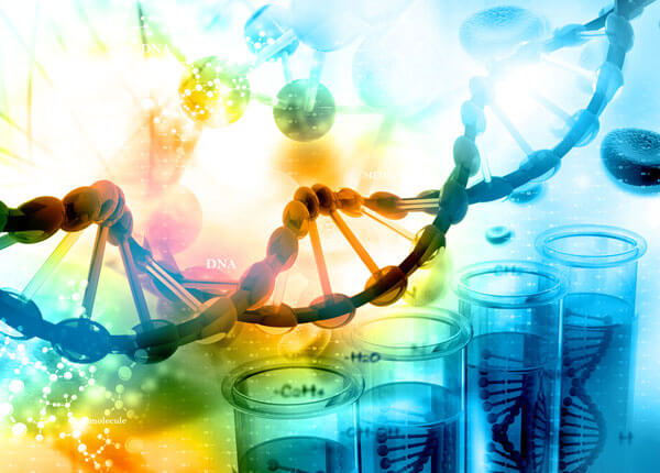 genetic testing results