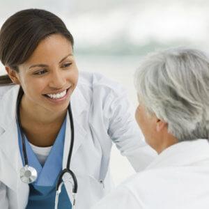 patient dr x