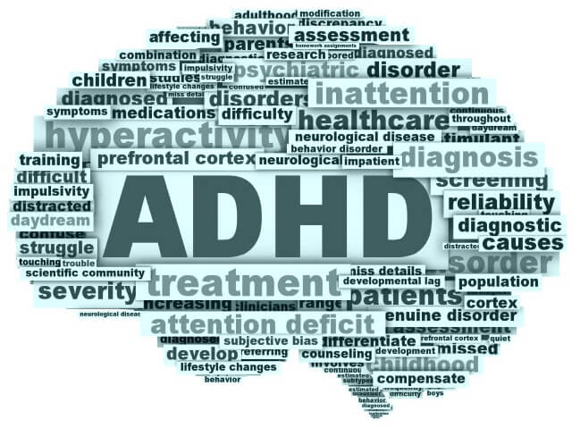 Is attention deficit hyperactivity disorder (ADHD) a legitimate