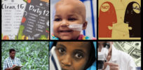 Genetic Literacy Project's Top 6 Stories for the Week, March 26, 2017