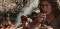 Vegetarian Neanderthals? Turns out they weren't all meat eaters