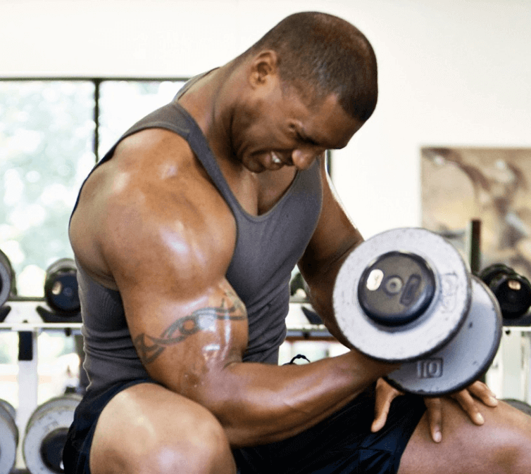 health lifting weights mens fitness diabetes gym workout exercise jpg