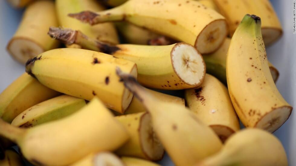 chopped bananas horizontal large gallery