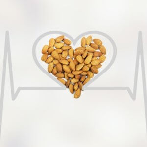 Almonds and Heart Health