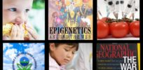 Genetic Literacy Project's Top 6 Stories for the Week - April 2, 2017
