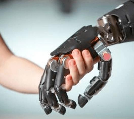 Harmony Robotics