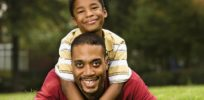 Dad genes: Being a good father may be genetic