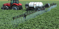 Herbicide use has increased more for non-GMO crops than genetically engineered varieties