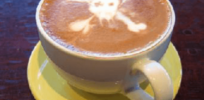 Understanding toxicity: Caffeine '40 times more toxic' than glyphosate herbicide