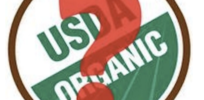 Funding for USDA's National Organic Program tripled under Obama. What will Trump do with it?
