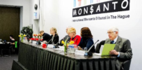 International Monsanto Tribunal: Fake trial distracts from real food, farming problems