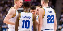 'Racist yet accurate'? Can a basketball team win a championship with 3 white starters?