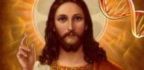 cloned jesus