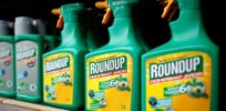EU food safety chief: Critics of glyphosate safety finding are 'playing politics', undermining science