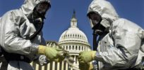 Synthetic bioterrorism: US developing medical rapid response plan