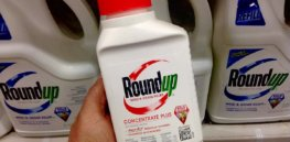 First federal glyphosate-cancer trial slated for February 2019