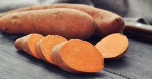 recipe oh so sweet potatoes