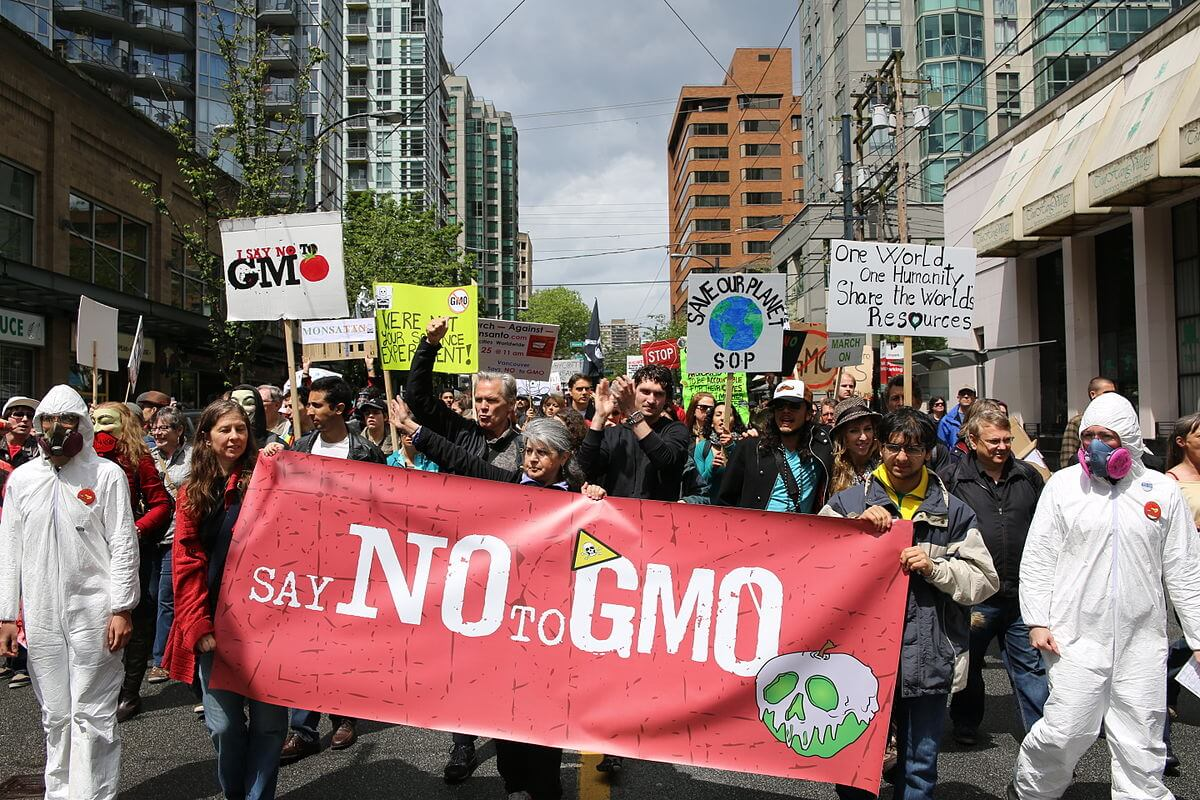 px March Against Monsanto Vancouver