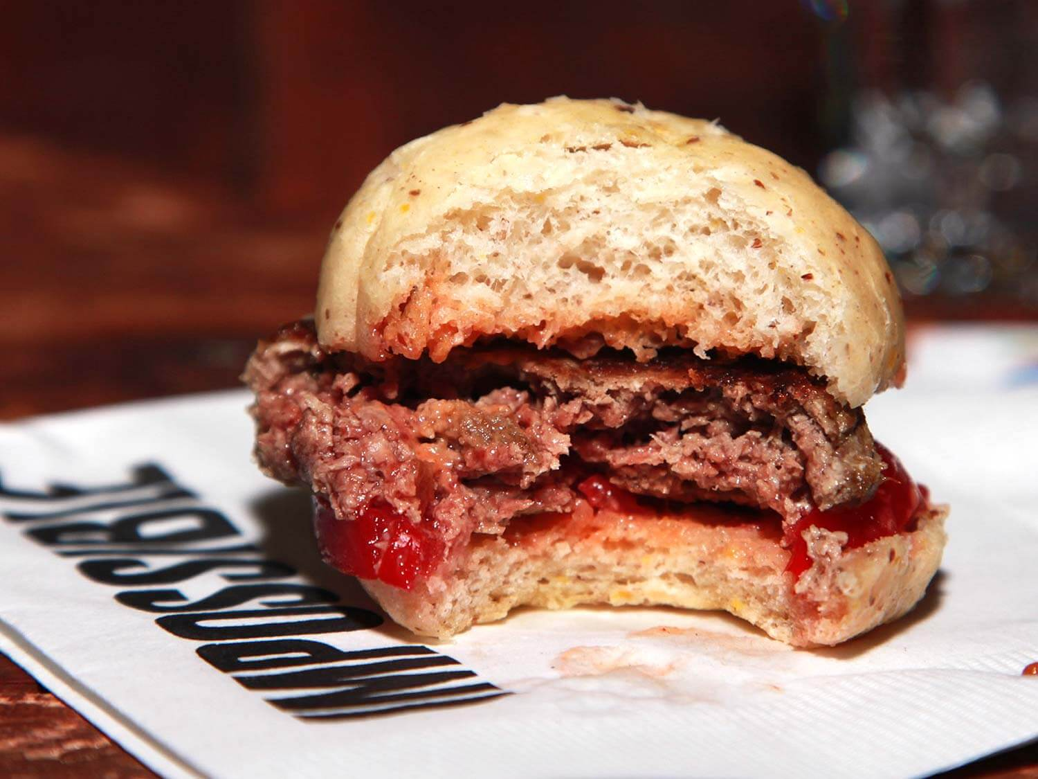 beyond burger impossible burger