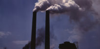 Environmental health: Study linking chemicals and pollution to increased cancers misses mark
