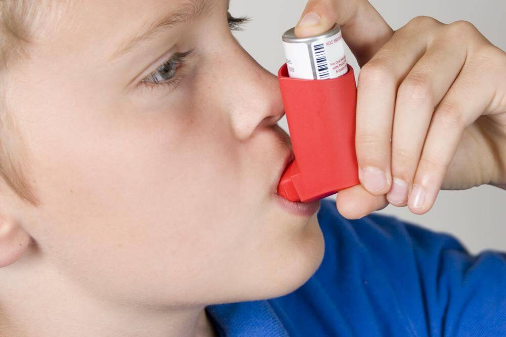 Could Cancer Drug Gleevec Help With Severe Asthma