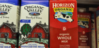 Video: WaPo investigation raises questions about large dairy farm's compliance with USDA organic standards