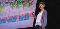 Popular TED Talks explore future of agricultural innovation, biotechnology