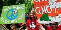 'Follow the money': Why the organic industry funds anti-GMO campaigns