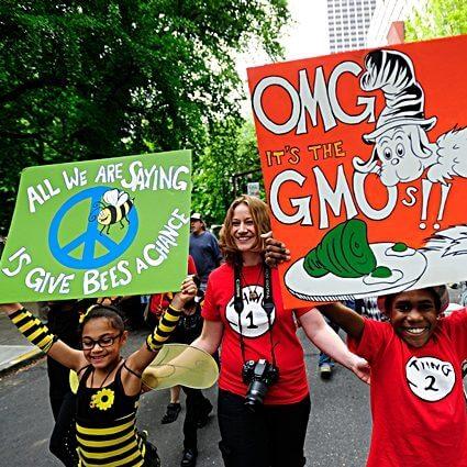 GMO e