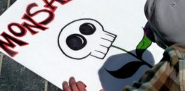 Monsanto e x