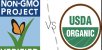 Labeling war budding between organic companies and Non-GMO Project