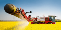 Neonicotinoid ban cost UK farmers $23.7 million in 2016, while replacement pesticide use soared