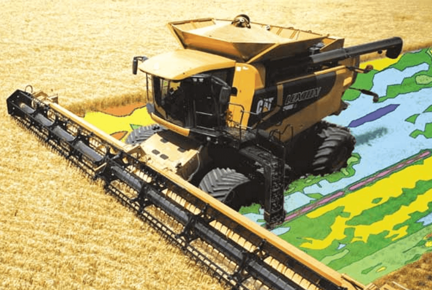 Has 'big data' lived up to its promise to revolutionize farming?
