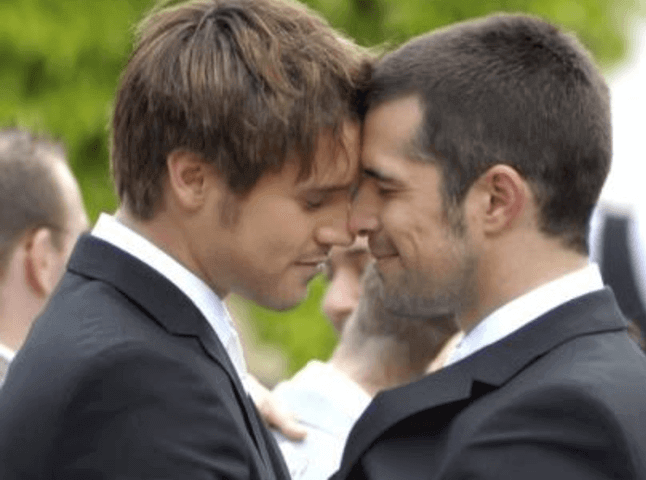Genetic Factors Might Explain Nuances Of Male Gay Behavior, Study Claims  Genetic -8483